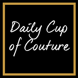 Daily Cup of Couture