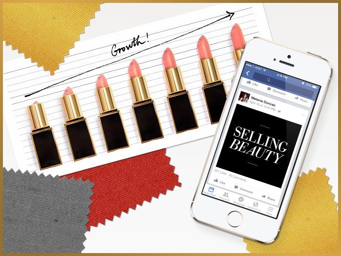 Selling Beauty